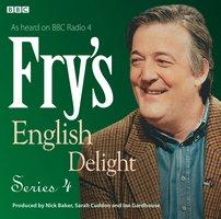 FRYS ENGLISH DELIGHT SERIES 4