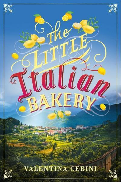 The Little Italian Bakery