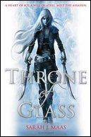 Throne of Glass - #1
