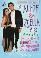 The Alfie & Zoella A-Z