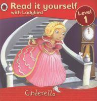 READ IT YOURSELF  CINDERELLA LEVEL 1