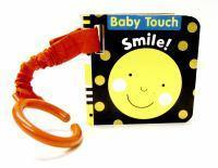 BABY TOUCH  SMILE BUGGY BOOK