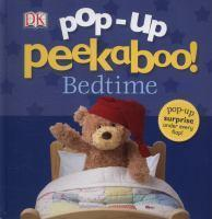 Bedtime Pop-Up Peekaboo!