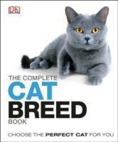 Complete Cat Breed Book The