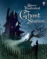 illustrated ghost stories usborne