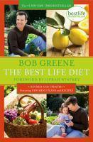 The Best Life Diet Foreword by Oprah Winfrey