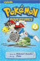 POKEMON ADVENTURES V1