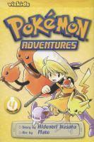 Pokemon Adventures (Manga) Vol. 04