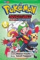 POKEMON ADVENTURES (MANGA) VOL 22