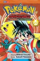 POKEMON ADVENTURES V23