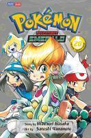 POKEMON ADVENTURES TP VOL 28
