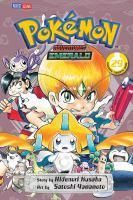 POKEMON ADVENTURES (MANGA) VOL. 29