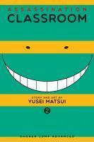ASSASSINATION CLASSROOM (MANGA) VOL. 02