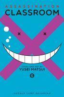 Assassination Classroom #6