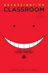 ASSASSINATION CLASSROOM (MANGA) VOL 07