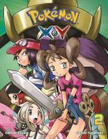 POKEMON XY (MANGA) VOL. 02