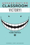 Assassination Classroom Vol. 11