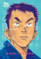 20th Century Boys The Perfect Edition Vol. 1