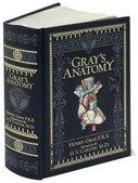 Grays Anatomy Leatherbound