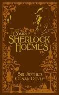 Complete Sherlock Holmes - Leather bound