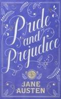 Pride and Prejudice - Leather bound