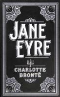 Jane Eyre - Leather bound