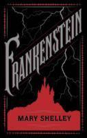 Frankenstein - Leather bound