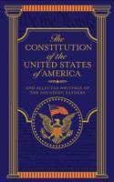 Constitution Of The US and Other Writings - Leather bound