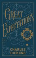 Great Expectations - Leather bound