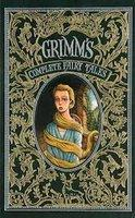 Grimms Complete Fairy Tales - Leather bound