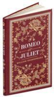 Romeo & Juliet (Leather-Bound Mini)