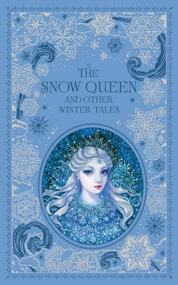 LB Snow Queen & Other Winter Tales
