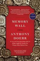 Memory Wall : Stories