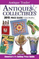 Antique Trader Antiques & Collectibles Price 2015
