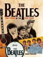 Beatles Fab Finds of Fab Four