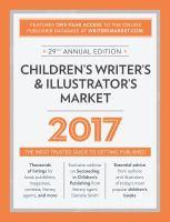 Childrens Writers and Illustrators market 2017