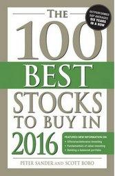 100 Best Stocks to Buy in 2016