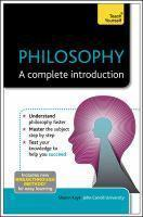 Philosophy - A Complete Introduction Teach Yourse