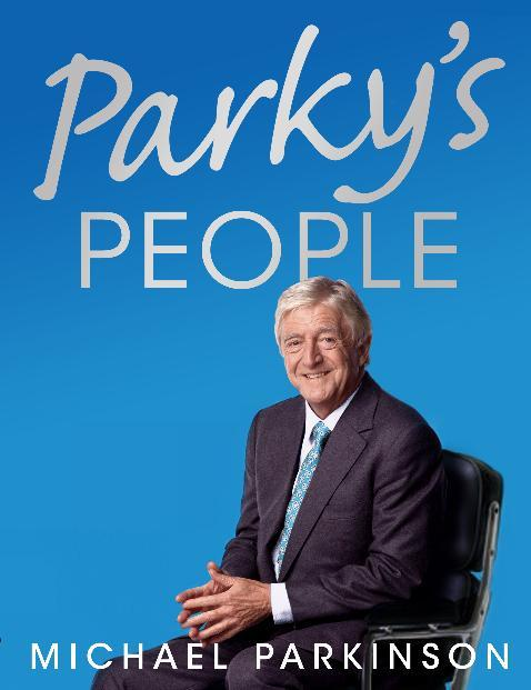 Parky's People The Interviews - 100 of the Best