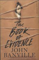 Book of Evidence The