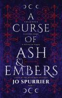 A Curse of Ash and Embers #1