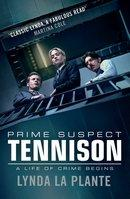 Prime Suspect Tennison TV Tie-in