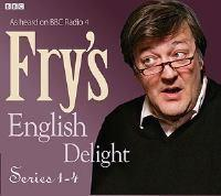 Fry's English Delight Boxset 8/480