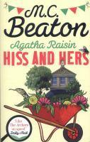 Agatha Raisin Hiss and Hers 23