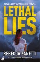 Lethal Lies Blood Brothers Book 2