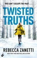 Twisted Truths Blood Brothers Book 3
