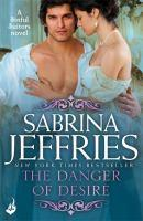 The Danger of Desire Sinful Suitors 3