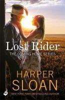 Lost Rider Coming Home Book 1