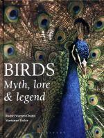 Birds Myth Lore and Legend