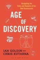 Age of Discovery Navigating the Risks and Rewards of Our NewRenaissance